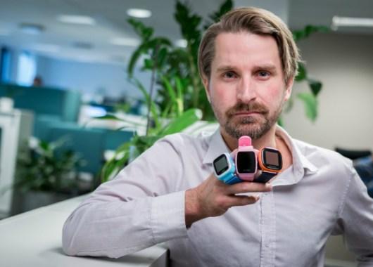 Senior Online Safety - GPS Smartwatches