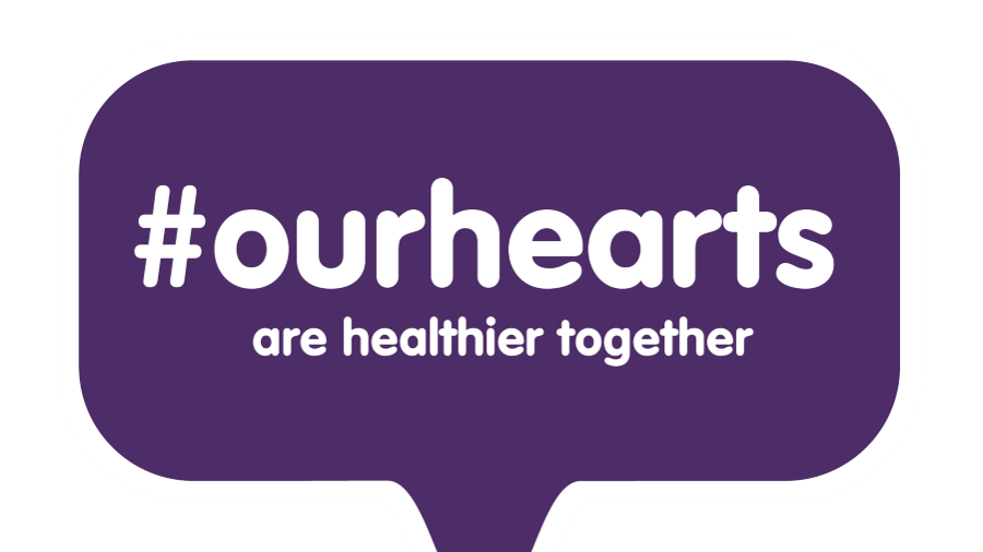 Walk for your Heart – Get Support from your iPhone