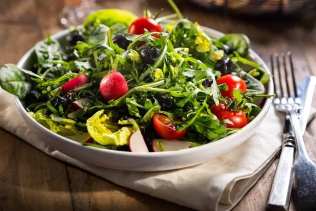 yeşil-salata