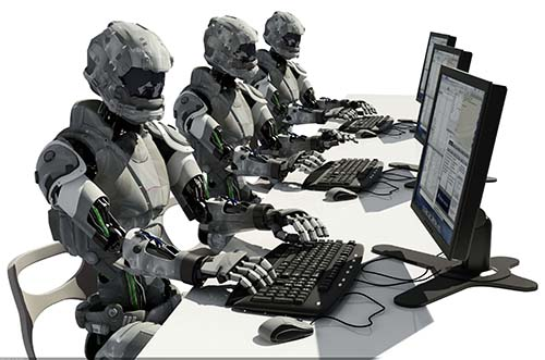 "US Military ""BOTNETs"" UnConstitutional?"