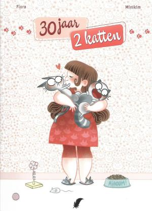 Image result for 30 jaar 2 katten volume 1 - Flora & Minikim
