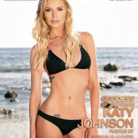Katy Johnson – Goddess Magazine