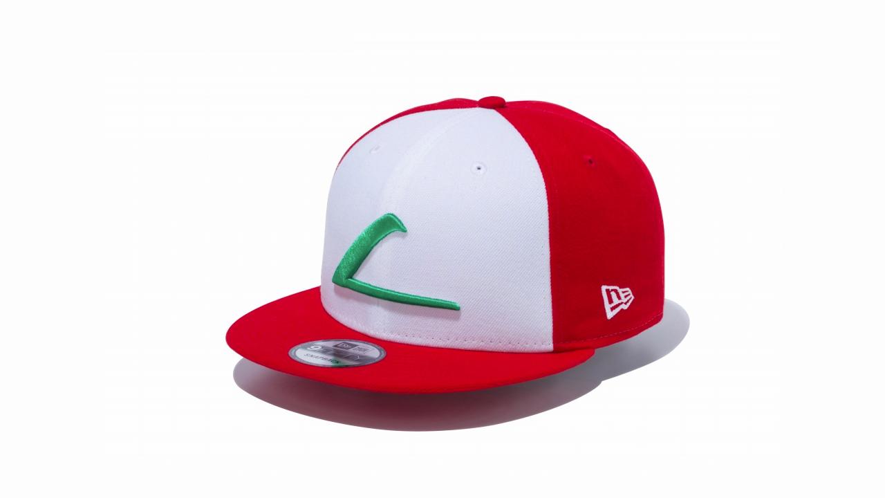 La nueva gorra oficial de Pokémon es