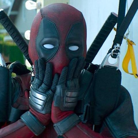 Ryan Reynolds Deadpool Marvel Studios MCU