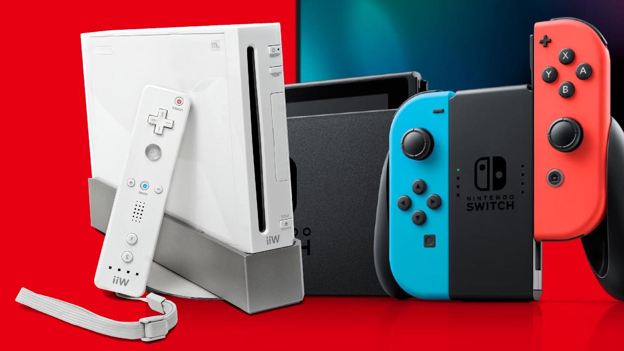 Nintendo Switch rebasa las ventas de unidades de Wii en Japón 25/03/20