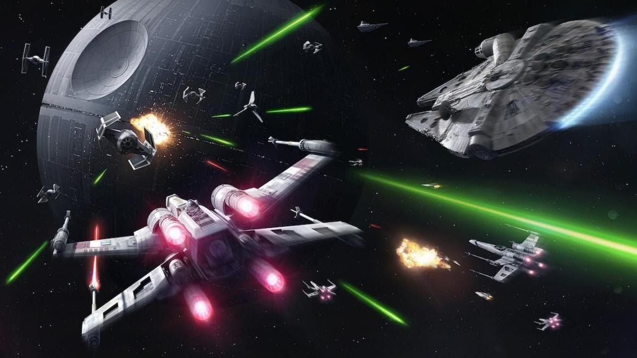 Director de Star Wars: Squadrons confirma que ya es gold