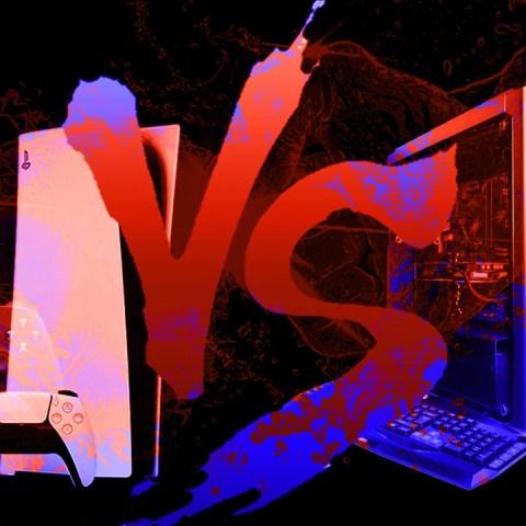 ¿Conviene más una consola de nueva generación o una PC Gamer?