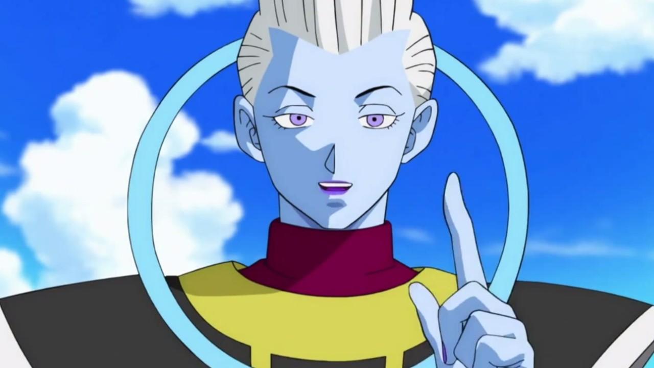 Dragon Ball Super: Whis sabe como derrotar a Moro y comparte el secreto con Goku