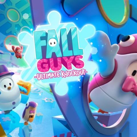 Fall Guys_ Winter Knockout será el nombre de la temporada 3
