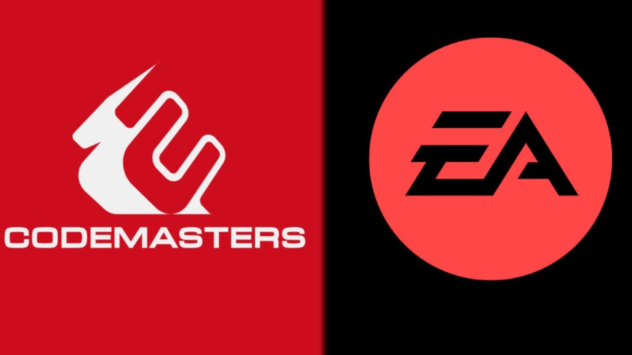 Electronic Arts hace oficial la adquisición de Codemasters por 1,200 millones de dólares