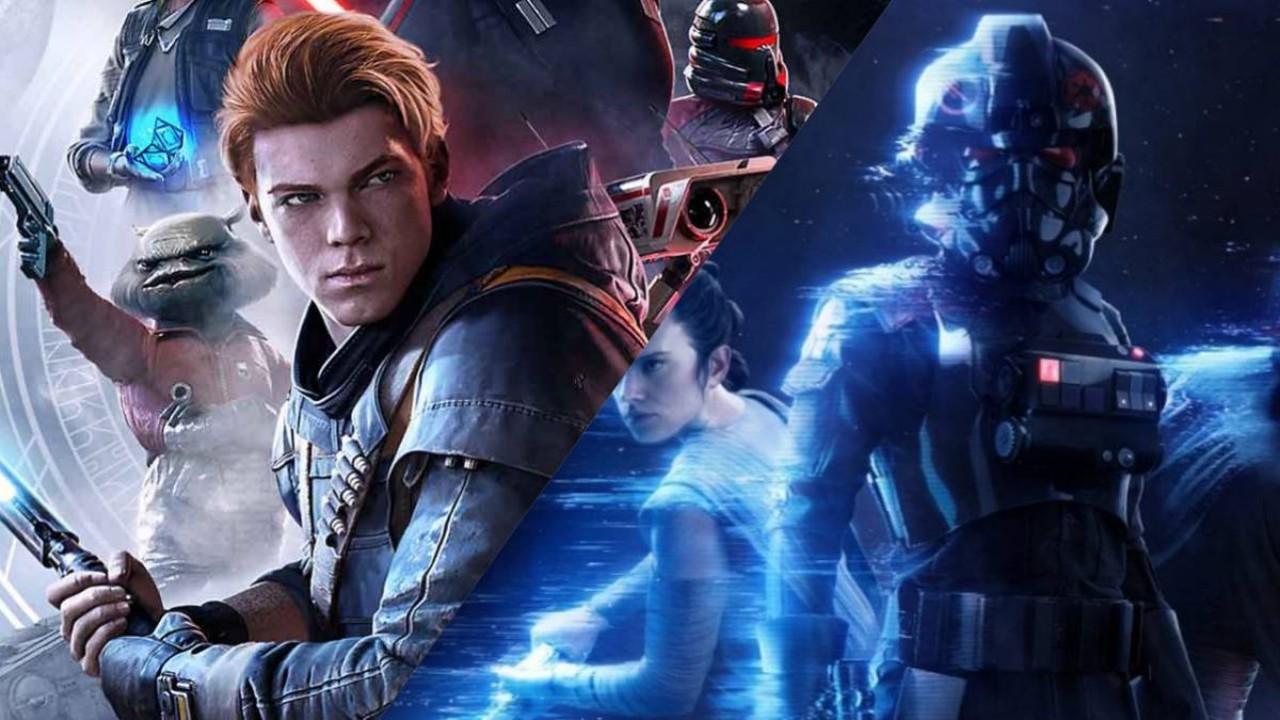 EA da su postura ante el nuevo juego de Star Wars desarrollado por Ubisoft