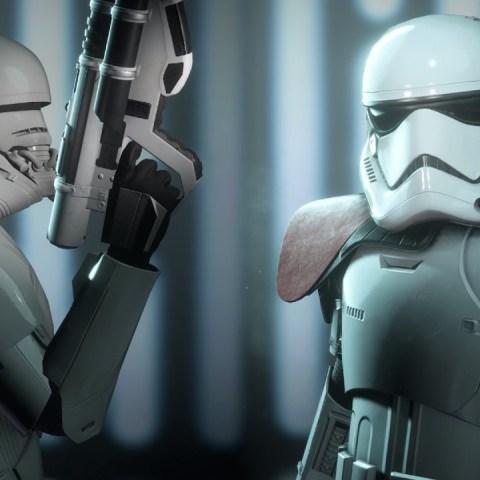Star Wars Battlefront 2 Gratis Epic Games Store