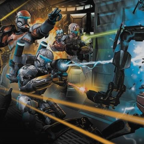Star Wars: Republic Commando anuncia su fecha de lanzamiento para Nintendo Switch y PS4