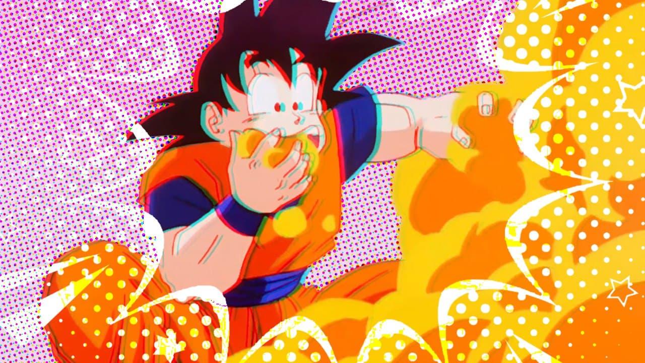 Dia de Goku