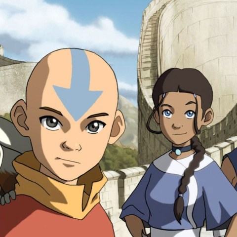 podcast avatar the last airbender