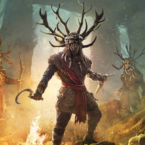 Reseña Assassin's Creed Valhalla: Wrath of the Druids