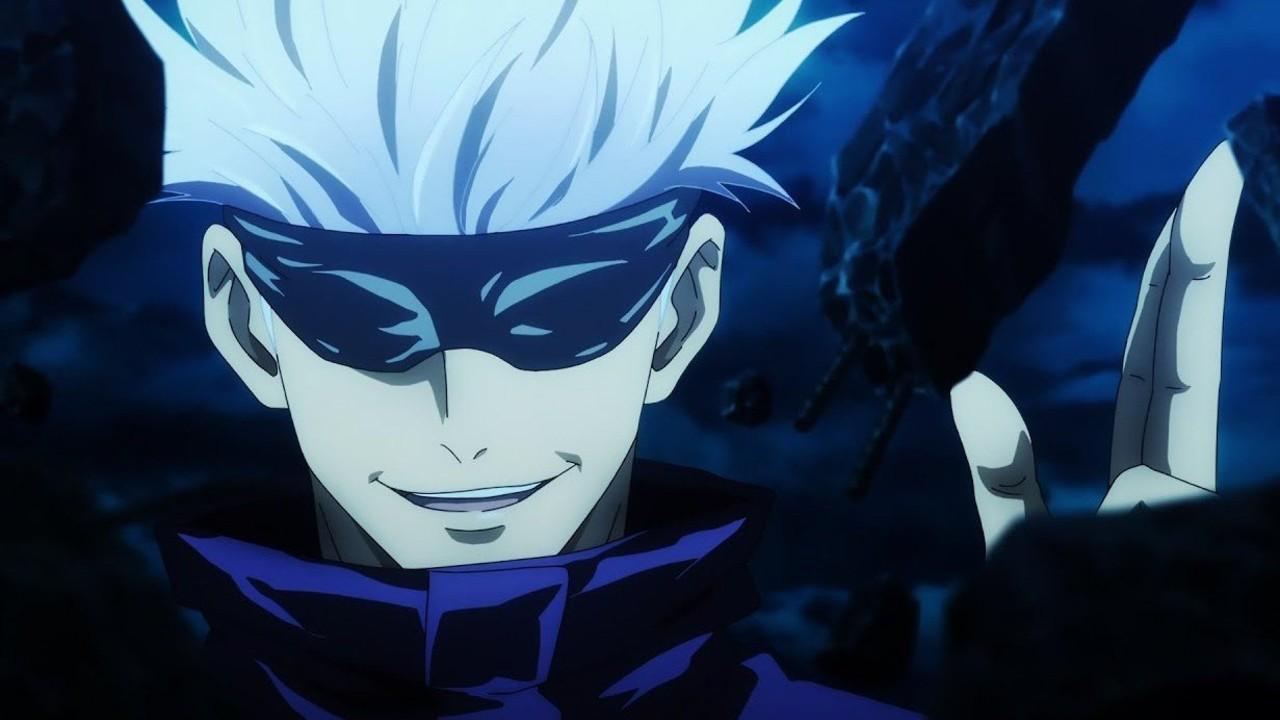 Jujutsu Kaisen Anime Temporada 2