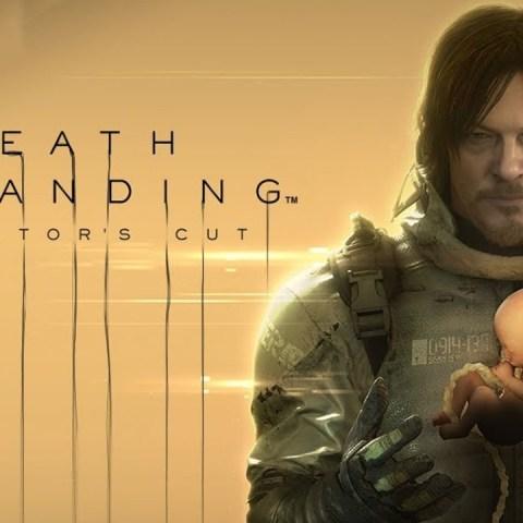 death stranding directors cut lanzamiento ps5 septiembre