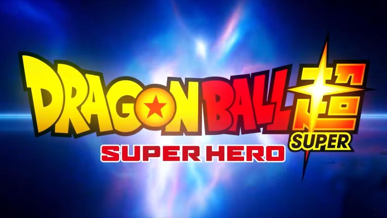 Dragon Ball Super: Super Hero tráiler