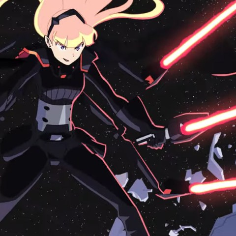 Disney+ estrena tráiler Star Wars Visions