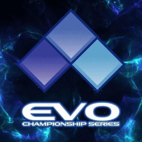 EVO 2021 Online juegos
