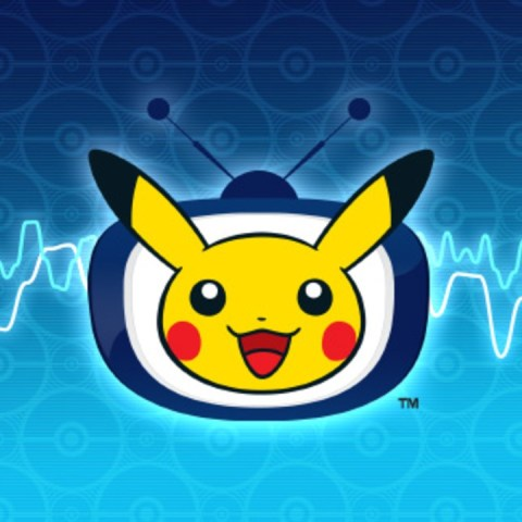TV Pokémon en Nintendo Switch