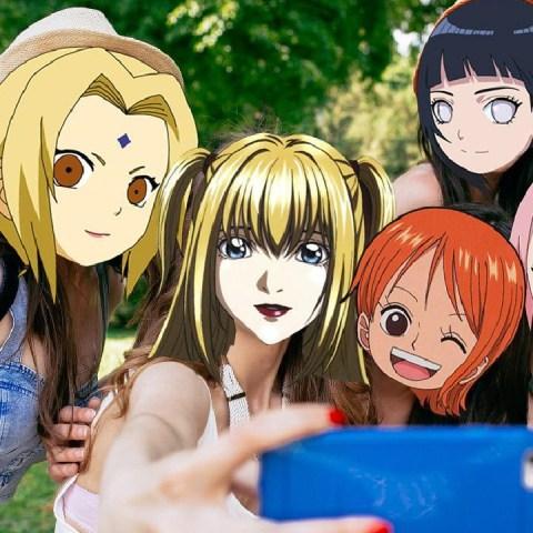 foto de perfil de anime gente tóxica vtuber