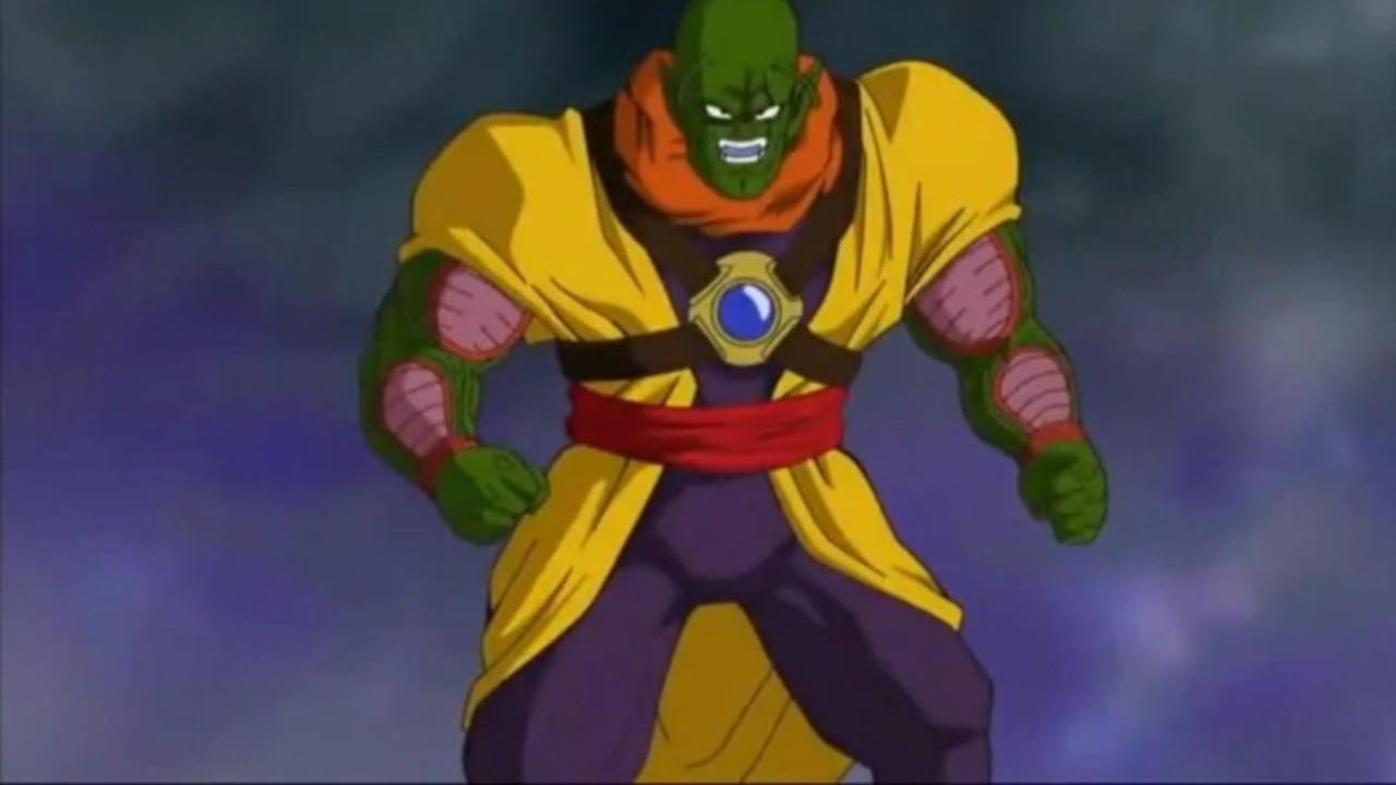 Personajes de Dragon Ball Slug