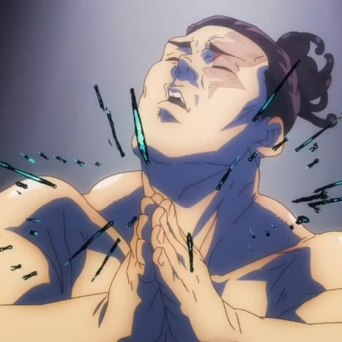 Jujutsu Kaisen Manga Fanservice