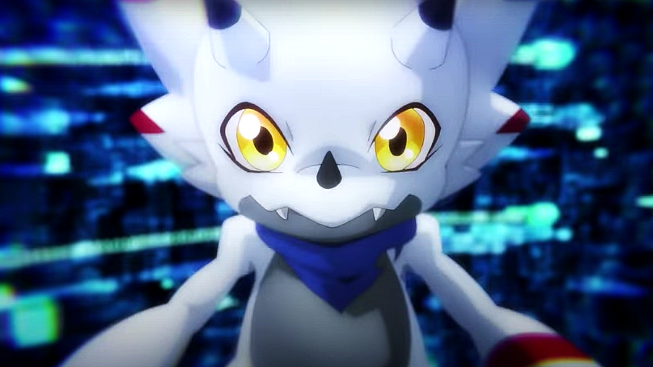 Digimon Ghost Game estrena primer tráiler