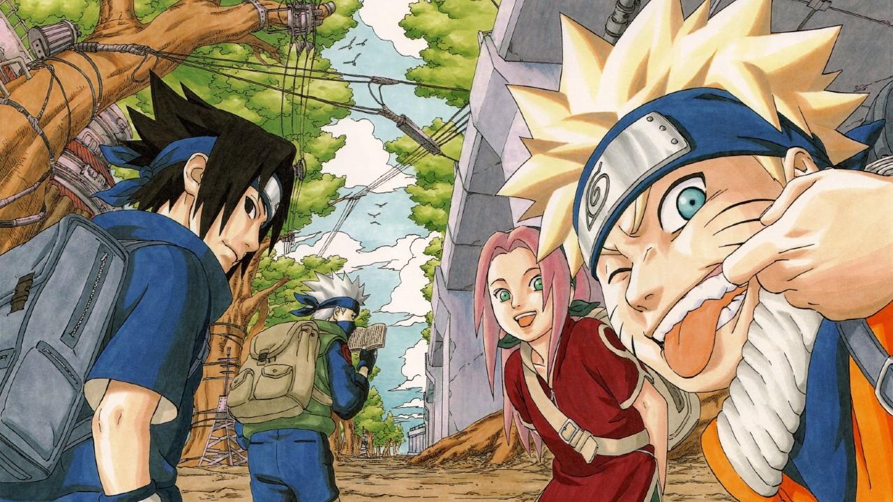 Naruto Anime Arcos Mejores Peores