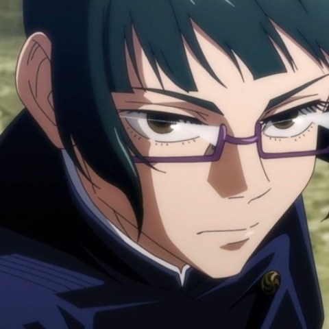 Jujutsu Kaisen Anime Maki Zenin Realista
