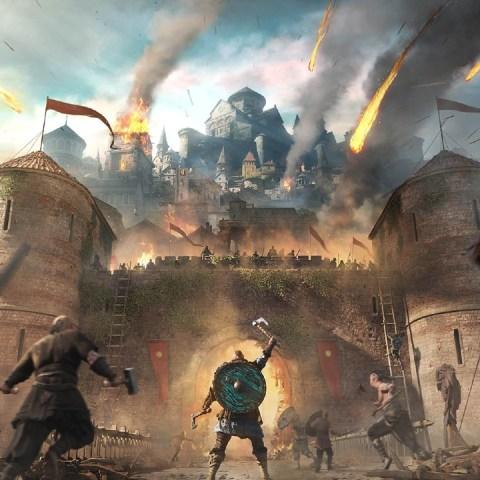 assassins creed valhall siege of paris reseña pc