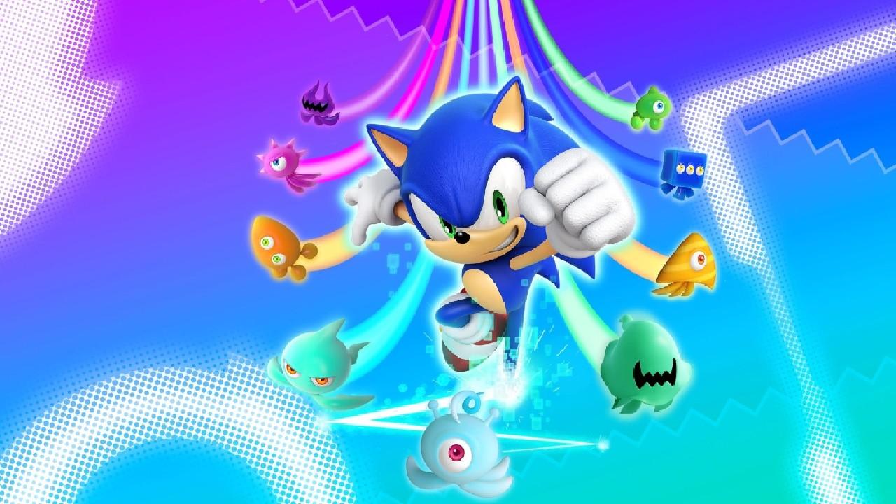 sonic colors ultimate reseña sega ps5