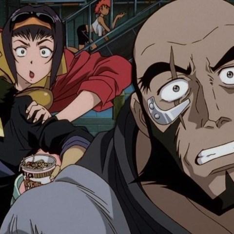 redoblaje del anime de Cowboy Bebop en Netflix