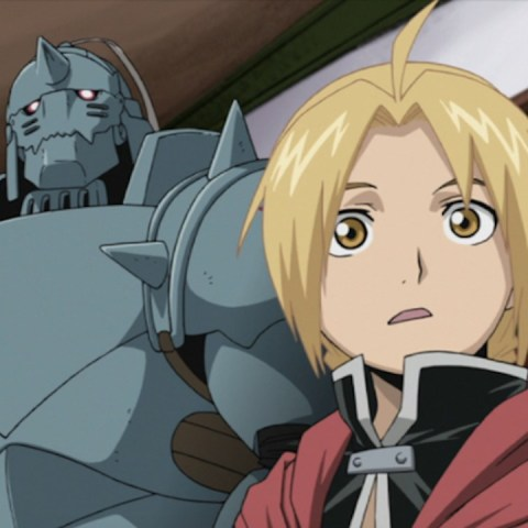 Redoblaje de Fullmetal Alchemist en Funimation