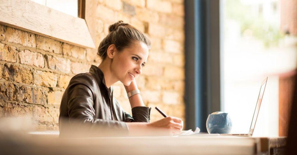 5 razlogov, zakaj napisati knjigo