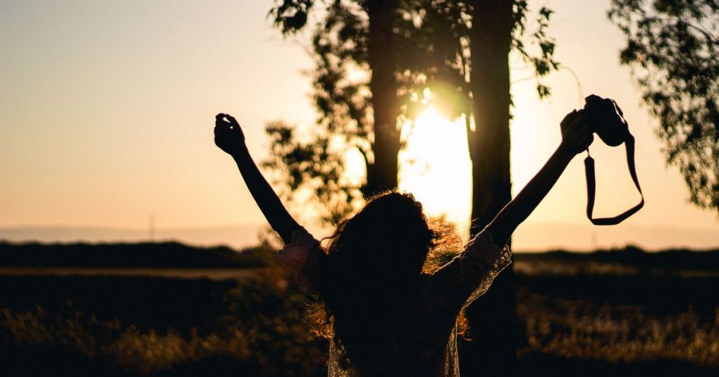 Na Zemljo smo prišli z dušnim načrtom, vendar imamo tudi svobodno voljo