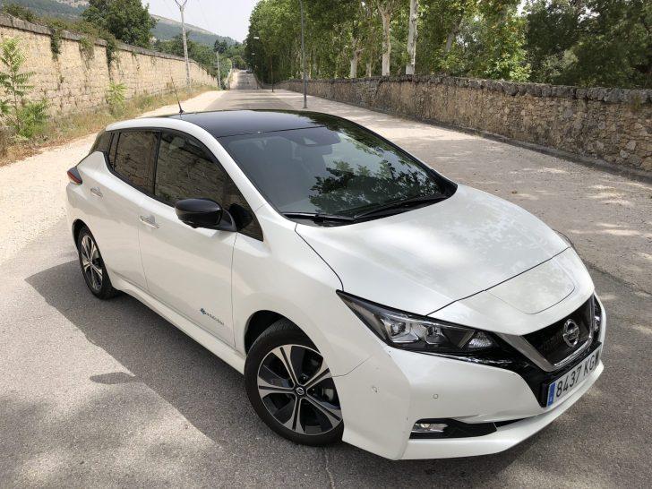 20180806 103229613 iOS - Nissan Leaf con ProPilot