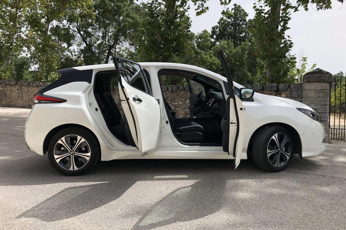 20180806 103421044 iOS 1 1140x760 - Nissan Leaf con ProPilot