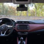 20180830 091028016 iOS - Nissan Micra 2017 - 2018 Tekna 1.5 dCi 90 CV