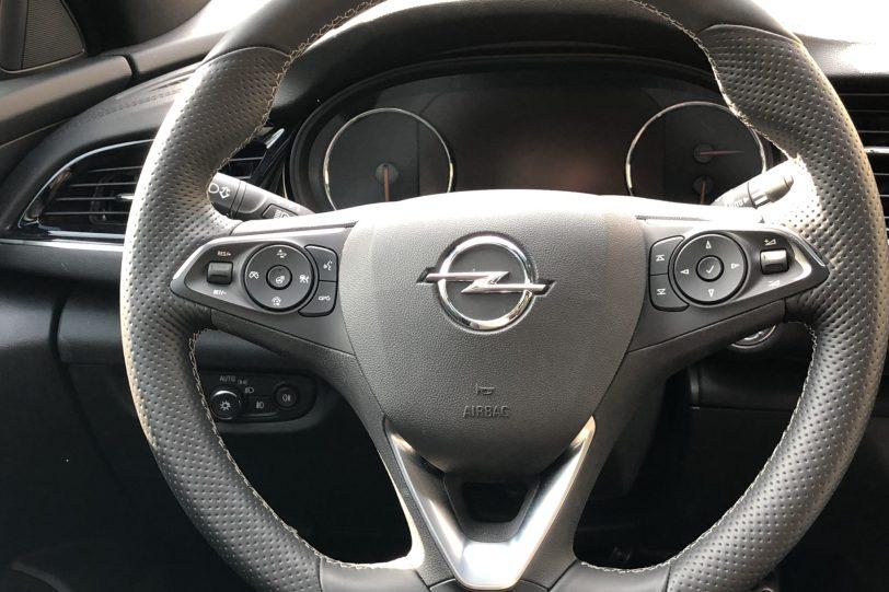 IMG 1382 1140x760 - Opel Insignia Sport Tourer 1.5 Turbo 165 CV