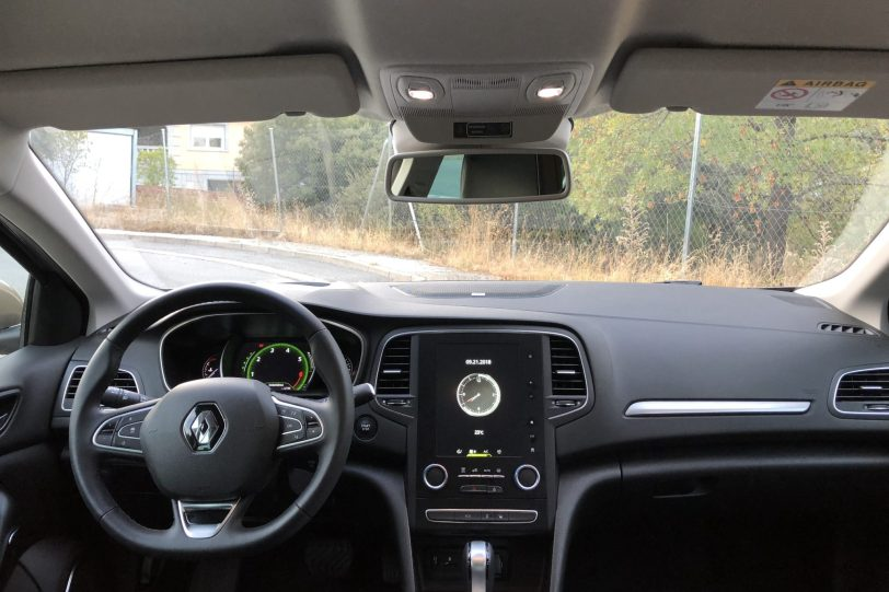 IMG 1505 1 1140x760 - Renault Megane ST 1.2 TCe 130 CV (NEDC)