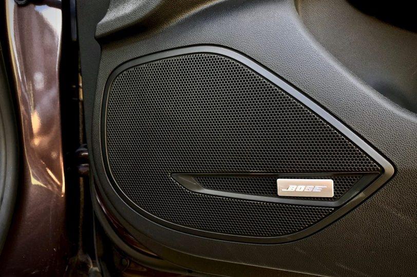 Bose 1 1140x760 - Opel Insignia Grand Sport 1.6 CDTI 136 CV