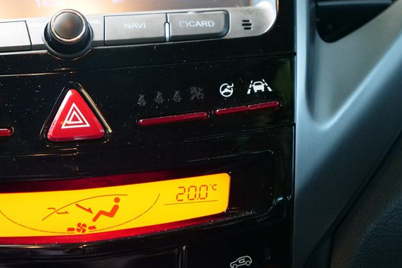 Direccion - SsangYong XLV D16T Limited con ADAS