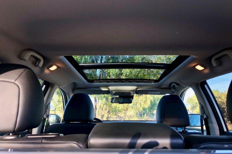 Techo Solar 1140x760 - Nissan X-Trail 2018 2.0 dCi 177 CV 7 Plazas