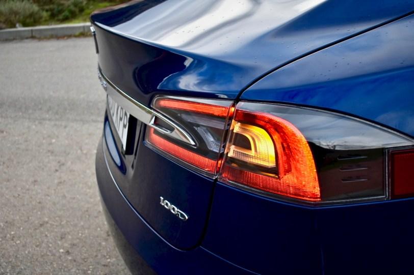 100D - Tesla Model S 100D y nuestro viaje de 1.000 km