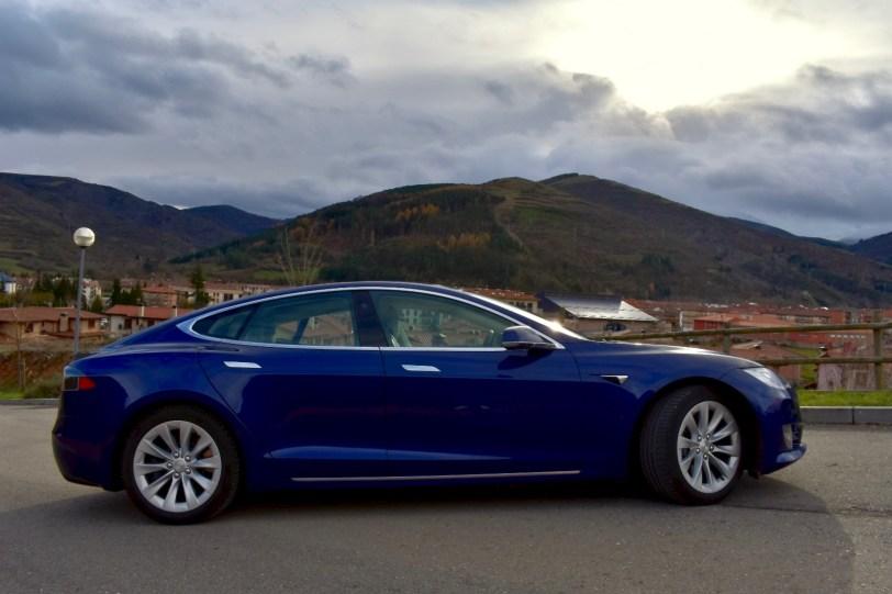 Motor 5 - Tesla Model S 100D y nuestro viaje de 1.000 km