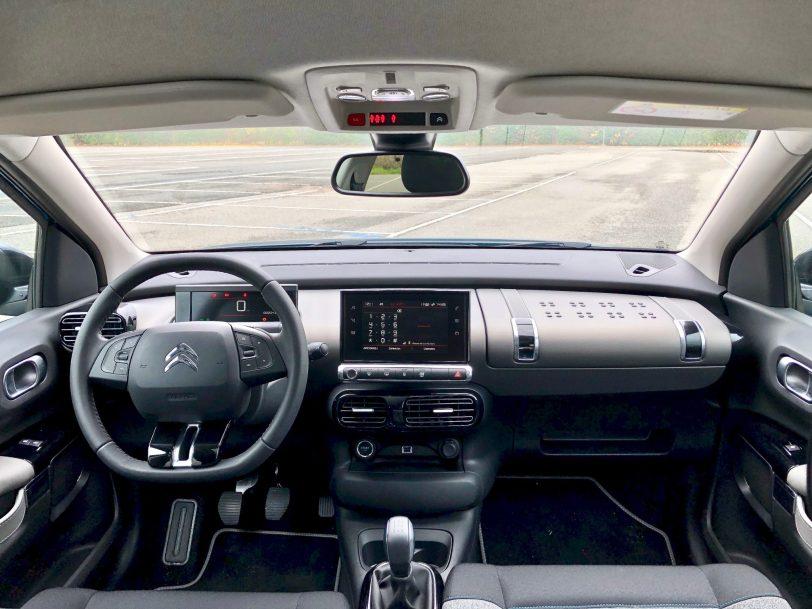 Salpicadero Frontal - Citroën C4 Cactus
