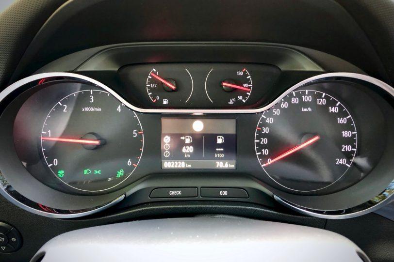 Taco%CC%81metro 1140x760 - Opel Crossland X Innovation 1.5 ECOTECD 102 CV